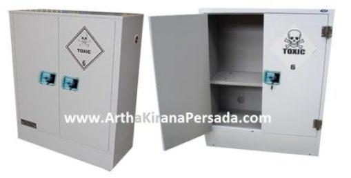 Jual Toxic Storage Cabinet Murah