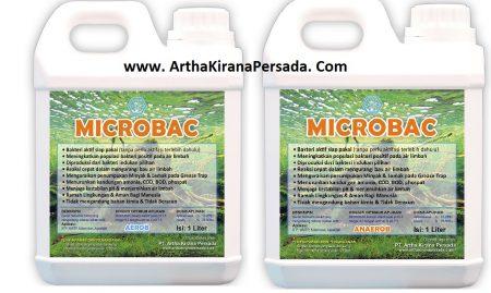 Jual Bakteri Pengurai Limbah Aerob Anaeraob di Jakarta