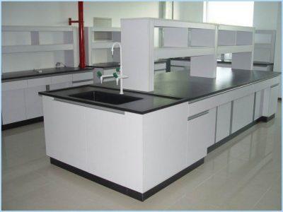 Jasa Pembuatan Meja Laboratorium Murah