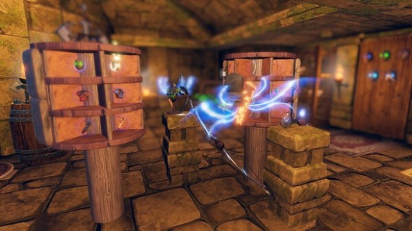 """Archery VR """"QuiVR"""" Leaves Early Access Today, PSVR Port Incoming"""