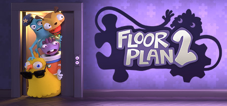 Floor Plan 2 Coming To Oculus Quest Pcvr On April 1st Arthands Vr
