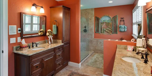 kitchen remodeling orlando decoration bathroom orange county - | art harding ...