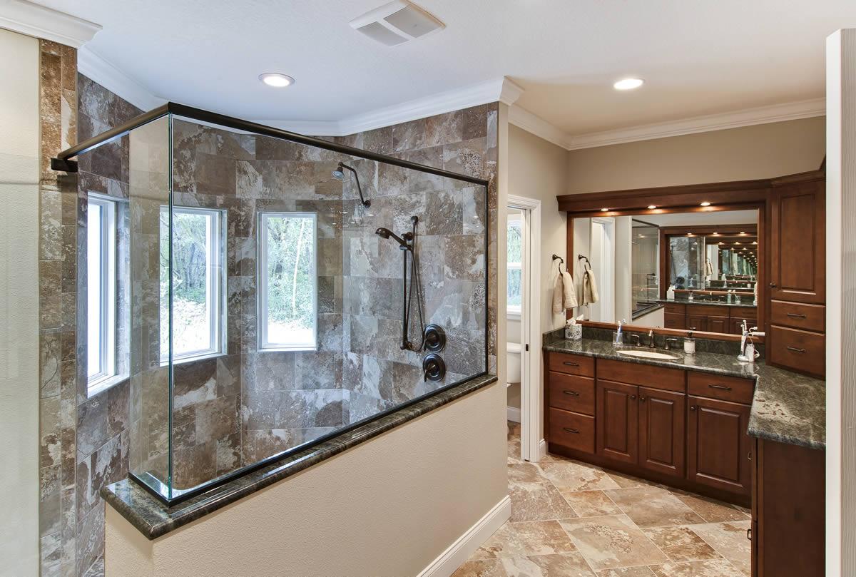 Bathroom Remodeling Orlando Orange County