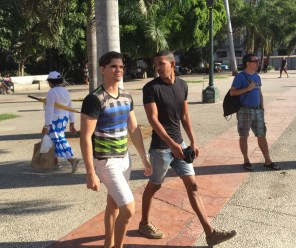 Chicos del Habana Vieja