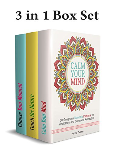 Collection kindle Calm your mind gratuite