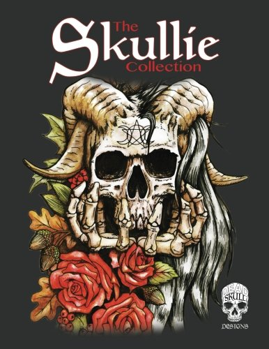Critique livre the skullie collection dead skull designs