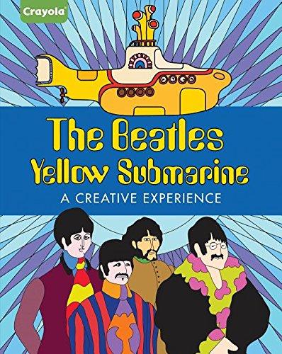 The Beatles Yellow Submarine Creative experience