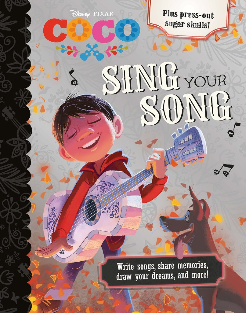 coco sing your song