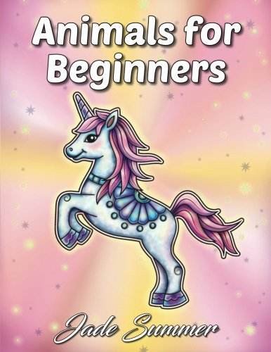 Animals for beginners par Jade Summer