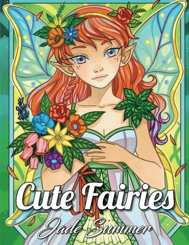 Cute Fairies, Jade Summer
