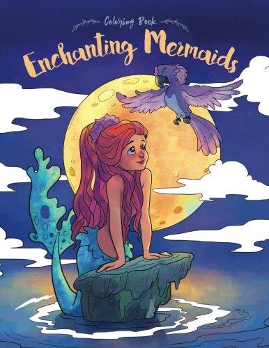 Enchanting Mermaids Julia Rivers