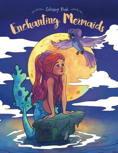 Enchanting Mermaids Julia Rivers