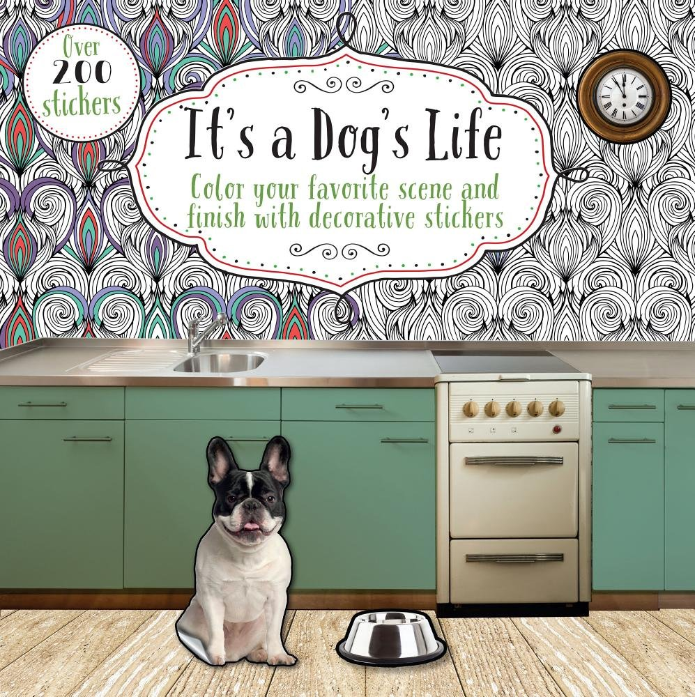 It's a Dog Life