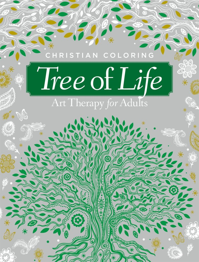 Tree of Life Art Therapy for Adults