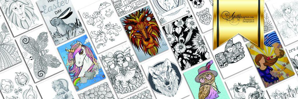 coloriages difficiles pour adultes gratuits imprimer