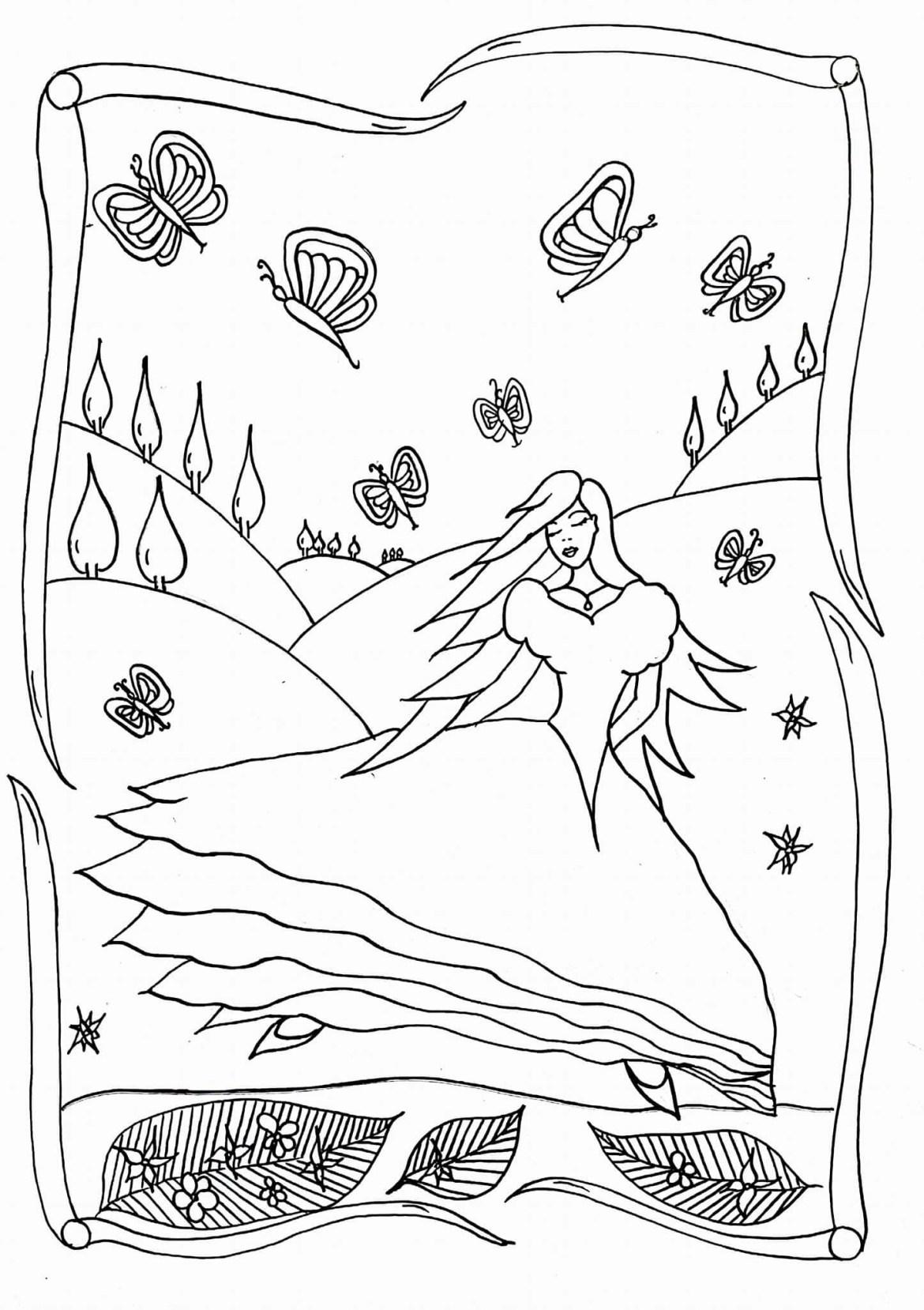 Disney princesse Cendrillon dessin de Leen Margot