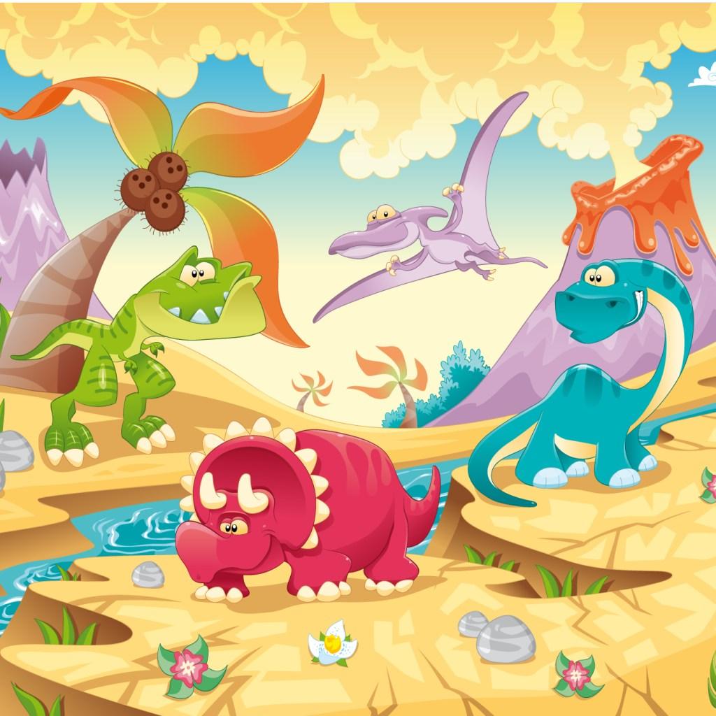 Coloriage dinosaure art thérapie bestiaire très difficile
