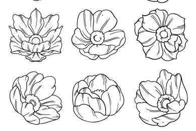 Coloriages Difficiles Pour Adultes Gratuits A Imprimer Artherapie Ca