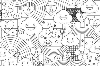 Coloriages Enfants Et Adultes Gratuits Pour Imprimer En Un Click
