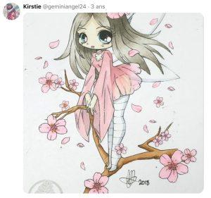 2018 - Kirstie