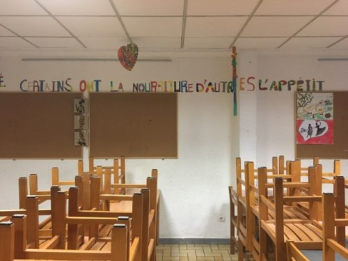 BD – Un atelier de lettres et de couleurs pour les personnes migrantes à Tours