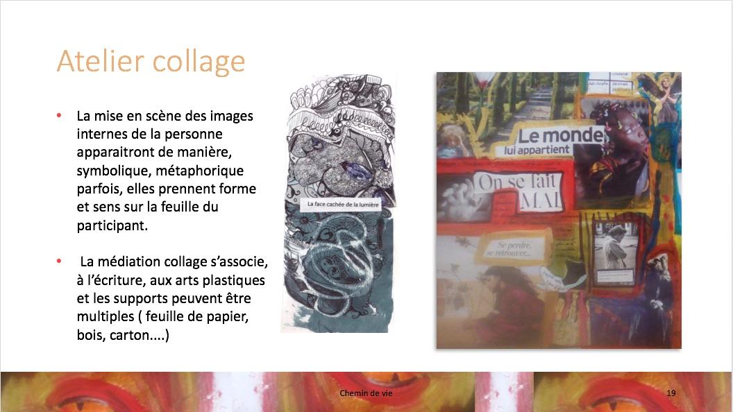 Chemins de vie p.19