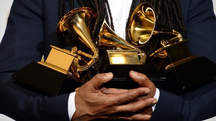 Grammy Awards: The list of winners