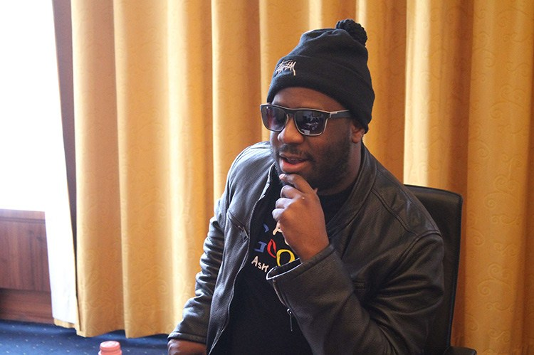 You can be honest and have fun at the same time – interview with Robert Glasper