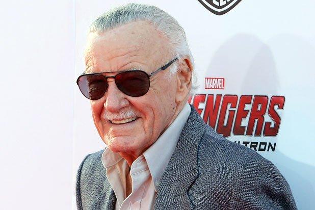 Marvel comic founder Stan Lee leaves hospital