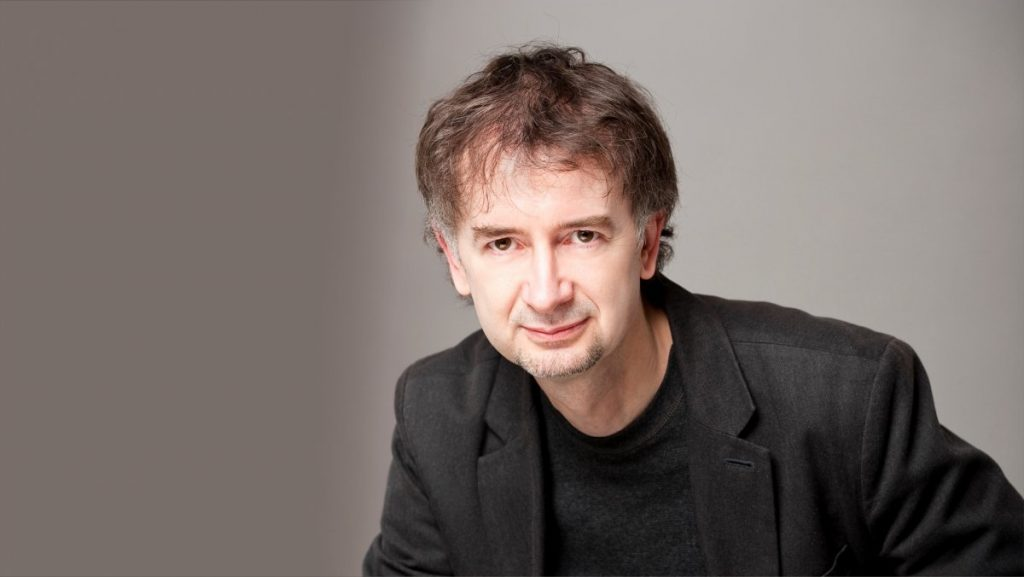 Here is the future of Hungarian music! – interview with Gyula Fekete about the Müpa competition