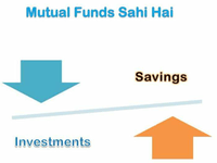 Difference between Savings and Investments 5