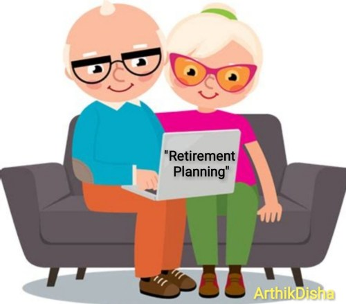 What is Retirement Planning & Retirement Corpus Meaning