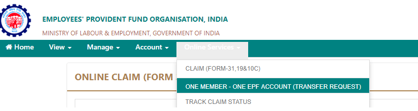 How to withdraw PF online with UAN-7 Easy Step - ArthikDisha