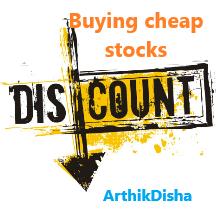 Buying Cheap - Stock Market Basics India