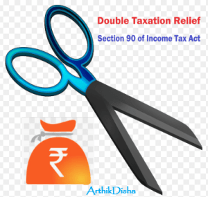 Double Taxation Relief - Section 90 of IT Act