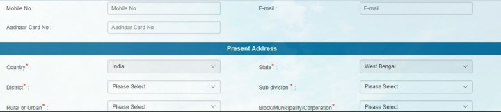 E District WB-income certificate details 2-ArthikDisha