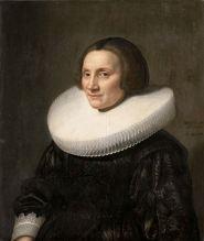 Caecilia van Berensteyn, Rijksmuseum