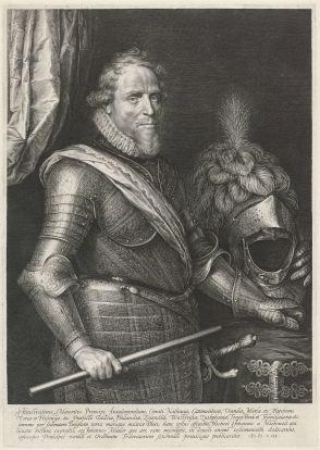 Jan Harmensz. Muller, 1608, Rijksmuseum