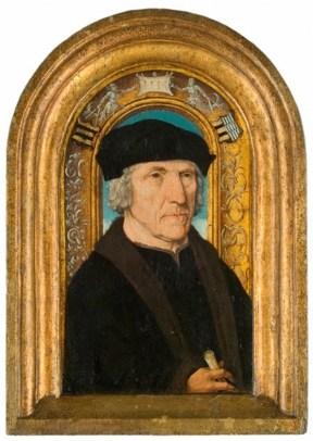 35. Jacob Pijnssen, 1512, 23x13.5cm, with integrated frame, Rijksmuseum Twenthe, Enschede
