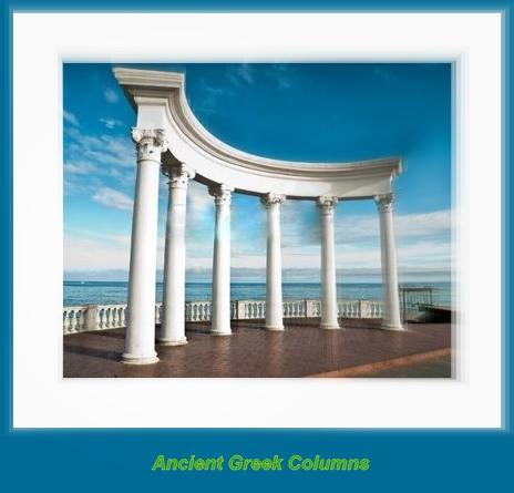 Greek Art General Characteristics