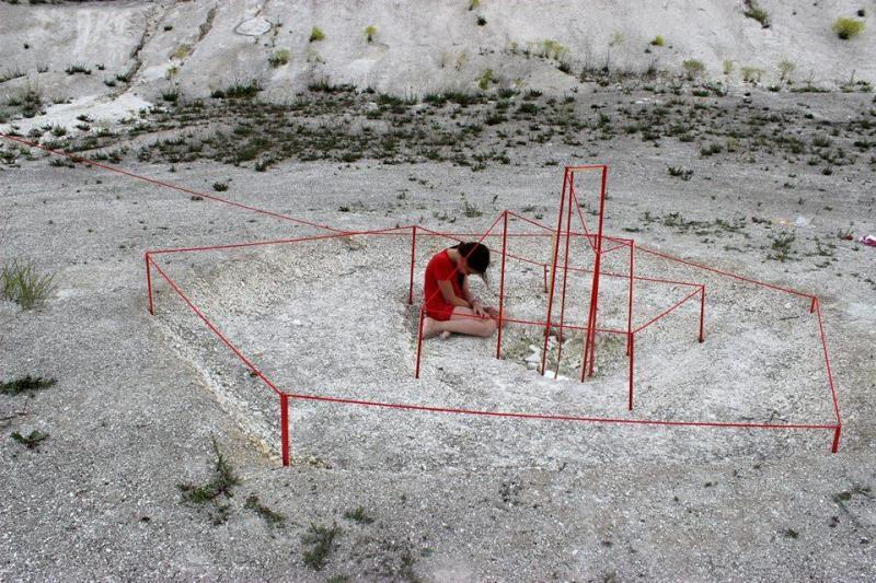 Геометрія винятковості - 2. Римма Мілєнкова