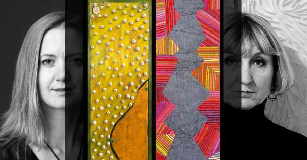 """Виставка """"Текстура"""" поєднає сучасну художню кераміку та текстиль"""