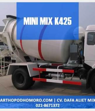 Harga Minimix K425