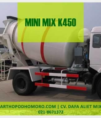 Harga Minimix K450
