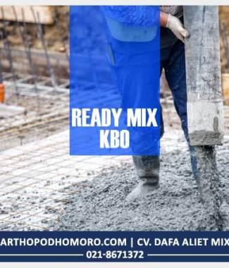 Harga Ready Mix KB0