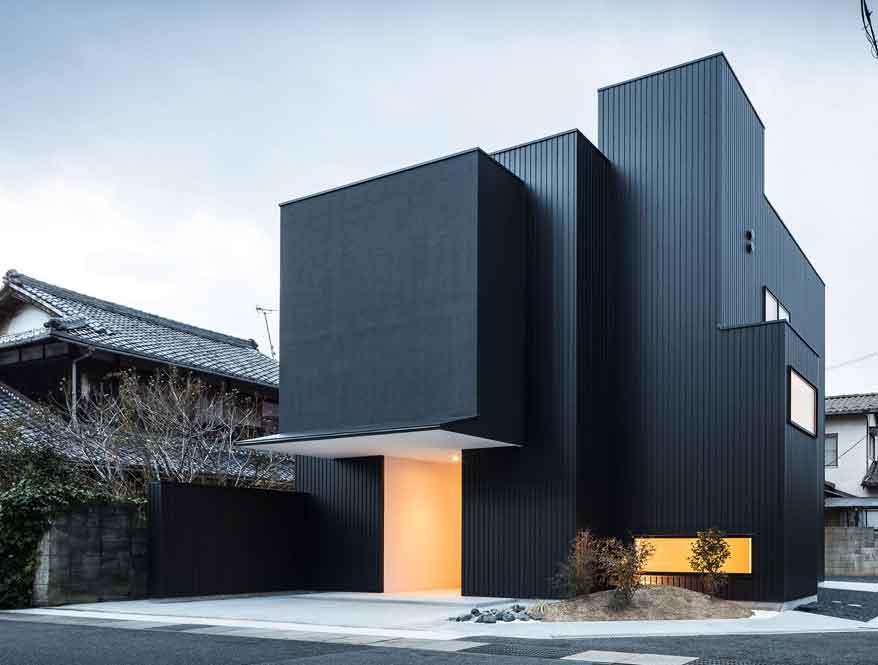 Memahami desain rumah minimalis dalam arsitektur