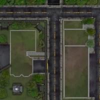 Modern Mondays #25: Military Base Mega-Map