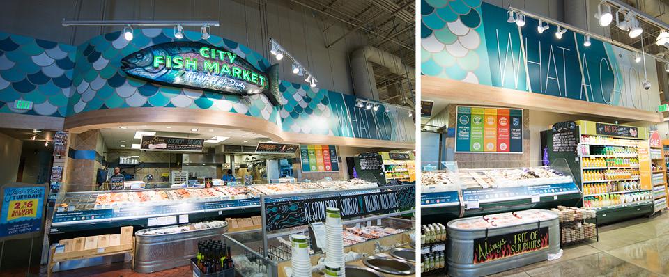 Whole Foods Market Cherry Creek  Arthouse Design
