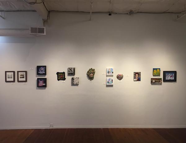 Gallery III