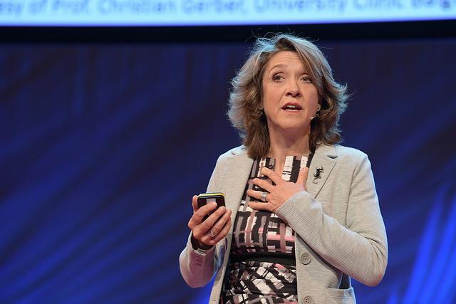 TEDx Zürich Judith Safford